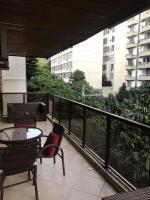 Apartamento-Tijuca